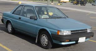 curbside classic 1995 toyota tercel u2013 last of the mohicans