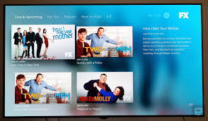 Home Design Shows On Hulu by Hulu Live Tv Has The Potential For Greatness But It U0027s A Tough Sell