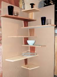 Build Wooden Shelf Unit by Corner Climber Proto Prototype Corner Shelf Shelves And Corner