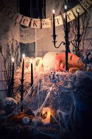 Scary Halloween House Decorations Best 25 Halloween Decorating Ideas Ideas On Pinterest Halloween