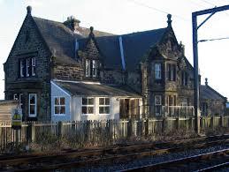 Stannington railway station