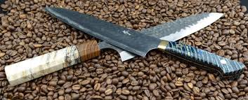 Ontario Kitchen Knives Matt Delosso Handles Japanese Chef Knives Pinterest Knives