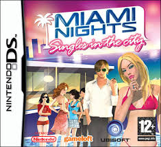 DS        Miami Nights  Singles in the City  USA    GBAtemp net         IMG