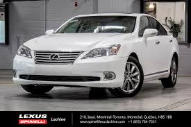 used lexus es 350 for sale toronto used 2012 lexus es 350 touring cuir toit bluetooth for sale in