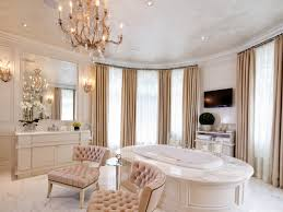 light and bright window treatments hgtv s decorating design private yet bright