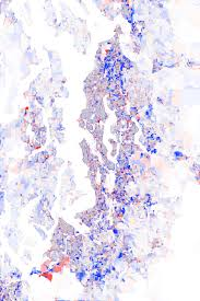 Seattle Demographics Map by Hit By Nice Berg Census Reeling Getting Around Minneapolis