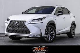lexus nx s for sale 2015 lexus nx 200t stock 001276 for sale near marietta ga ga