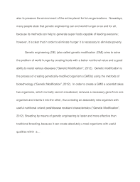 Essay about genetically modified food   frudgereport    web fc  com