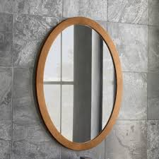 Wayfair Bathroom Mirrors by Oval Bathroom Mirrors Ideas Homeoofficee Com