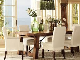pottery barn table dining room sets pottery barn house design