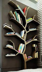 21 stunning bookshelves you u0027ll want for your home tree bookshelf