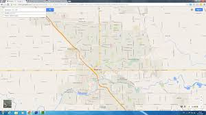 Google Maps Illinois by Los Angeles Map Map Of Los Angeles City In California La Map