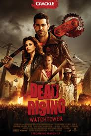 ver Dead Rising: Watchtower