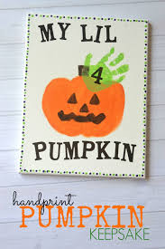 25 fall handprint crafts and fall kids keepsake crafts you will