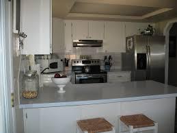 Rustoleum Kitchen Cabinet Paint Rustoleum Countertop Paint Reviews Kitchen Makeover With