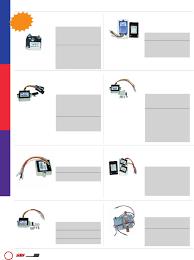 rectifiers u0026 regulators mercury mariner cdi electronics catalog