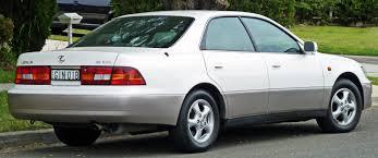 lexus es meaning file 1996 1999 lexus es 300 mcv20r lxs sedan 03 jpg wikimedia