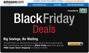 como conseguir las mejores ofertas en amazon el black friday las mejores ofertas previo al black friday en ebay y amazon