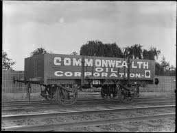 Newnes railway line