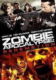 Zombie Apocalypse (2011) [Vose]