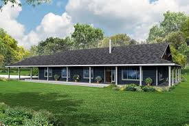 plans with wrap around porch further open ranch style home floor