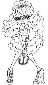 153 best coloring pages for kids images on pinterest barbie