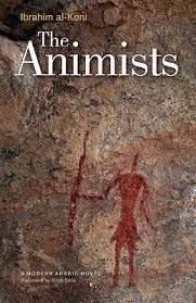 The Animists