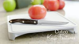 Ontario Kitchen Knives All Cutco Knives Are American Made