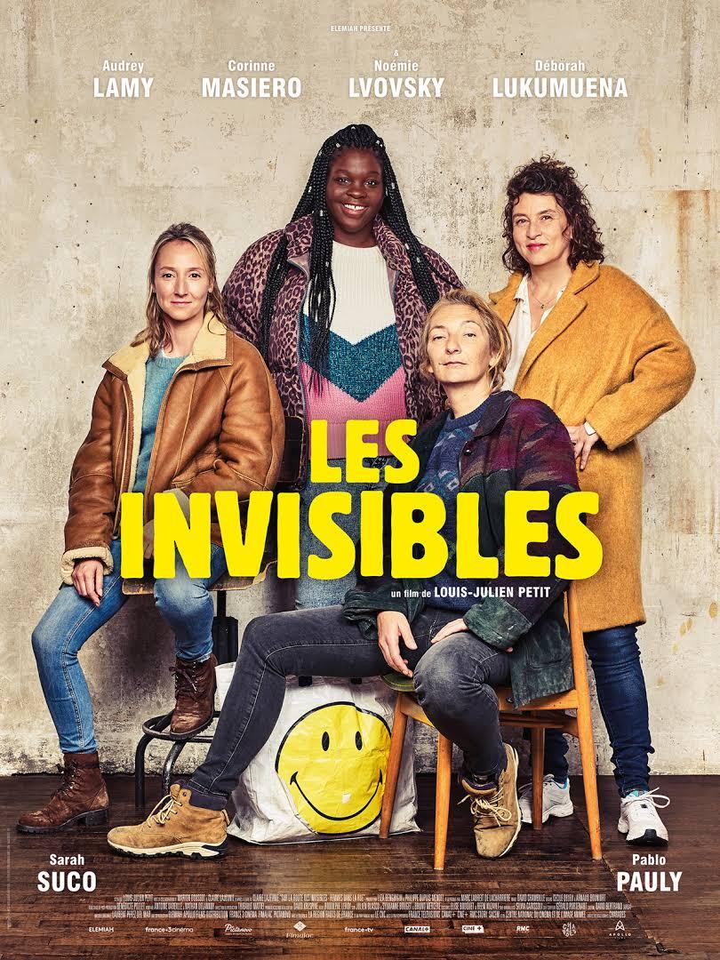 """Résultat de recherche d'images pour """"les invisibles film"""""""