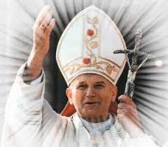 %name 1 maggio, la beatificazione di Giovanni Paolo II in diretta su YouTube.