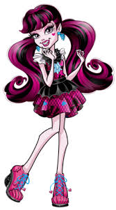 draculaura monster wiki fandom powered wikia