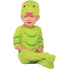 Baby Halloween Costumes Walmart Slimer Onesie Baby Halloween Costume Walmart