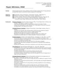 student resume format for campus interview homey inspiration resume topics 8 top university topic web social work resume sample and get inspiration to create a good resume 10 university resume