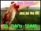emo wrist cuts