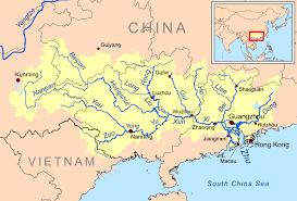 Qian River