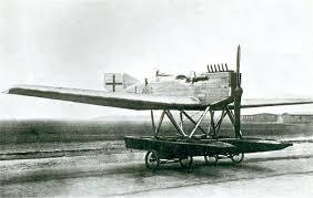 Junkers CL.I