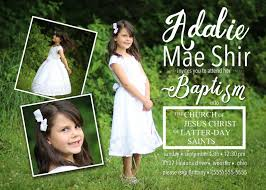 Invitation Cards Baptism Lds Baptism Invitations Lds Baptism Invitations Printable Free