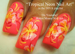 robin moses nail art june 2015