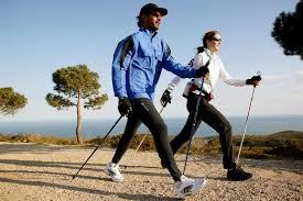 Szkolenie Nordic Walking - karnety do wygrania!