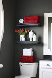 Black And White Small Bathroom Ideas Top 25 Best Small Bathroom Colors Ideas On Pinterest Guest