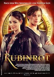 Rubinrot (2013) [Vose]
