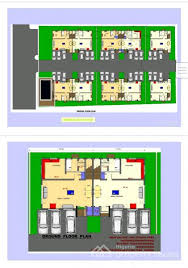 Servant Quarters Floor Plans For Sale Luxury 5 Bedroom Fully Detached With One Room Servant