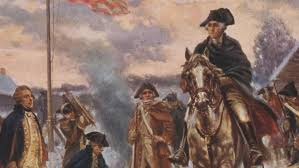 The Culper Spy Ring   American Revolution   HISTORY com  George Washington at Valley Forge
