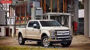 kenworth medium duty 2017 gmc medium duty trucks youtube
