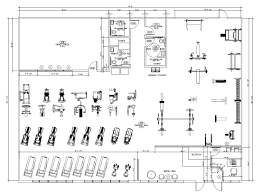 gym floor plans equipment decorin