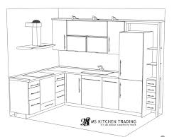 l shaped kitchen work triangle video and photos madlonsbigbear com