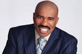 Steve Harvey       Not True      That a Man Can Just Be      Friends      With a Woman CNS News