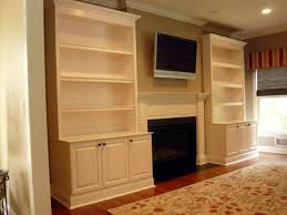 Built In Kitchen Cabinets Tips For Custom Built In Cabinets Diy For Simple Kitchen