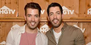 How To Get On Property Brothers by Property Brothers U0027 Wedding Rumors Drew Scott Celebrates