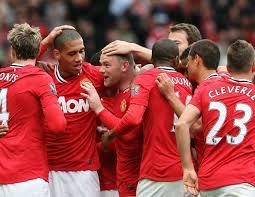 Aston Villa Manchester United vidéo but Jones (0-1)